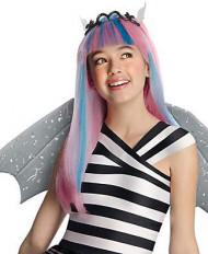 Peluca Rochelle Goyle Monster High™ fille