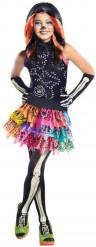 Disfraz de Skelita Calaveras Monster High™ niña