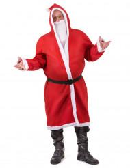 Disfraz Papa Noel hombre