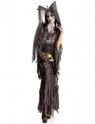 Disfraz macabro mujer Halloween