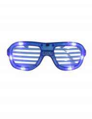 Gafas azules LED