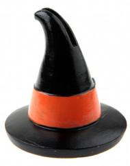 Marcador sombrero de bruja