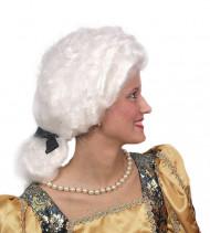 Peluca marquesa mujer