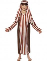 Disfraz de pastor niño Navidad