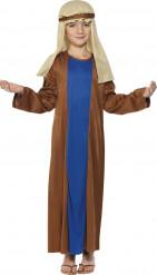 Disfraz de pastor San José para niño