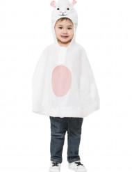 Disfraz de oveja niña