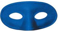 Antifaz azul niño