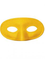 Antifaz amarillo