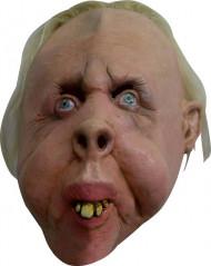 Máscara tenebrosa Halloween