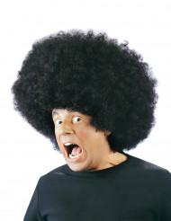 Maxi peluca afro adulto