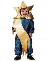 Disfraz de estrella para bebé
