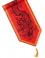 Camino de mesa dragón