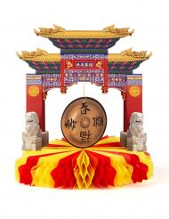 Centro de mesa palacio chino