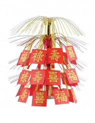 Centro de mesa Año Nuevo chino