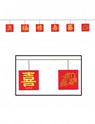 Guirnalda Año Nuevo chino