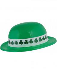 Sombrero bombín San Patricio adulto