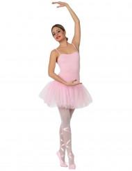 Disfraz de bailarina mujer