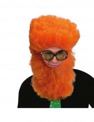 Barbe de irlandés para adulto