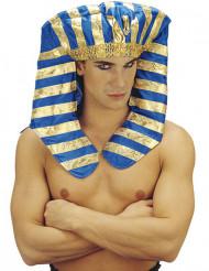Cofia faraón adulto