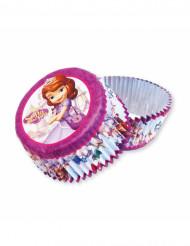 24 Moldes cupcakes Princesa Sofía™