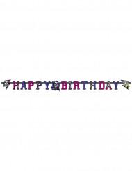 Guirnalda cumpleaños Monster High 2™