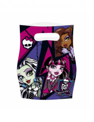6 Bolsas de regalos Monster High 2™