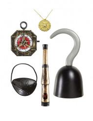 Kit accesorios pirata