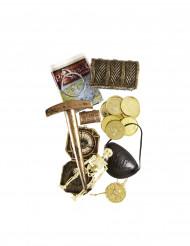 Kit accesorios pirata deluxe