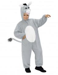 Disfraz de burro niño o niña
