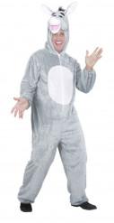 Disfraz de burro adulto