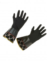 Guantes pirata adulto