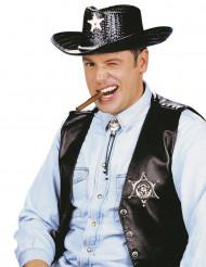 Kit accesorios sheriff adulto