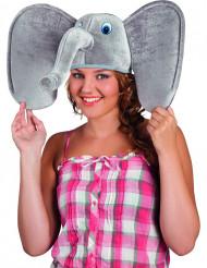 Sombrero elefante adulto