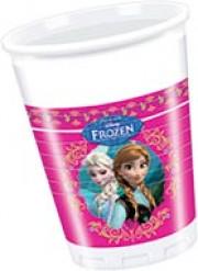 8 Vasos Frozen™