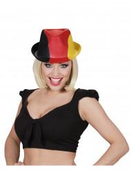 Sombrero de hincha de Alemania adulto