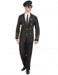 Disfraz capitán hombre