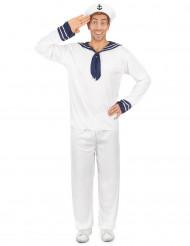 Disfraz marinero hombre