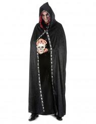 Capa Halloween adulto