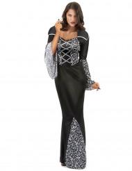 Disfraz de vampira para mujer