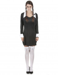 Disfraz colegiala mujer Halloween