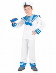Disfraz marinerito niño