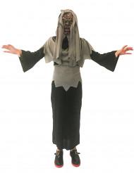 Disfraz de monstruo Halloween chico