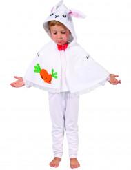 Disfraz conejito niño