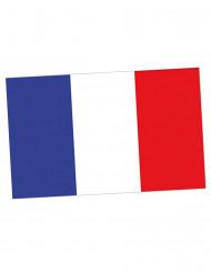 Bandera hincha de Francia 150 x 90 cm