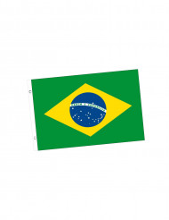 Bandera hincha Brasil 150 x 90 cm