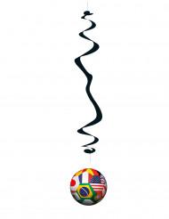 Guirnaldas x 6 mundial de fútbol