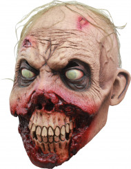 Máscara 3/4 encías dañadas