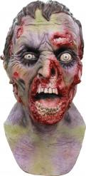 Máscara integral zombie