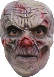 Semi máscara muerto viviente