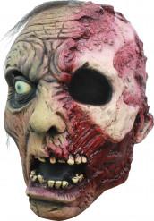 Mácara 3/4 zombie quemado hombre